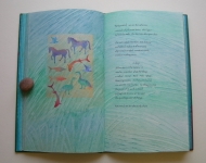 Conversant Sea inner pages